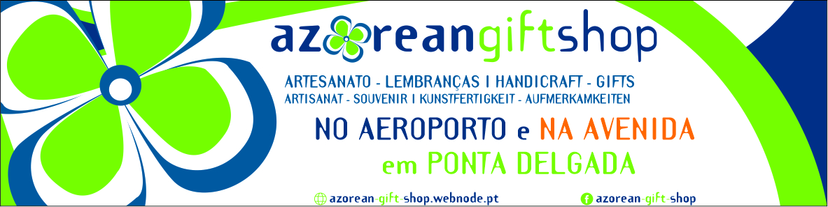 Azorean Gift Shop