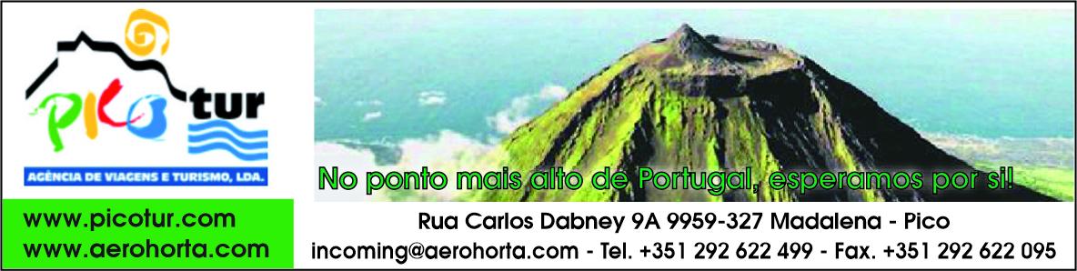 Agências de Viagens e Turismo Picotur