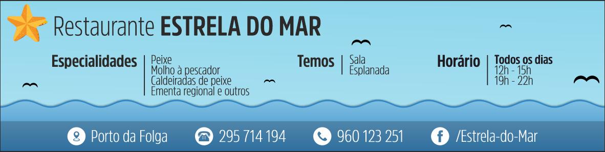 Restaurante Estrela do Mar