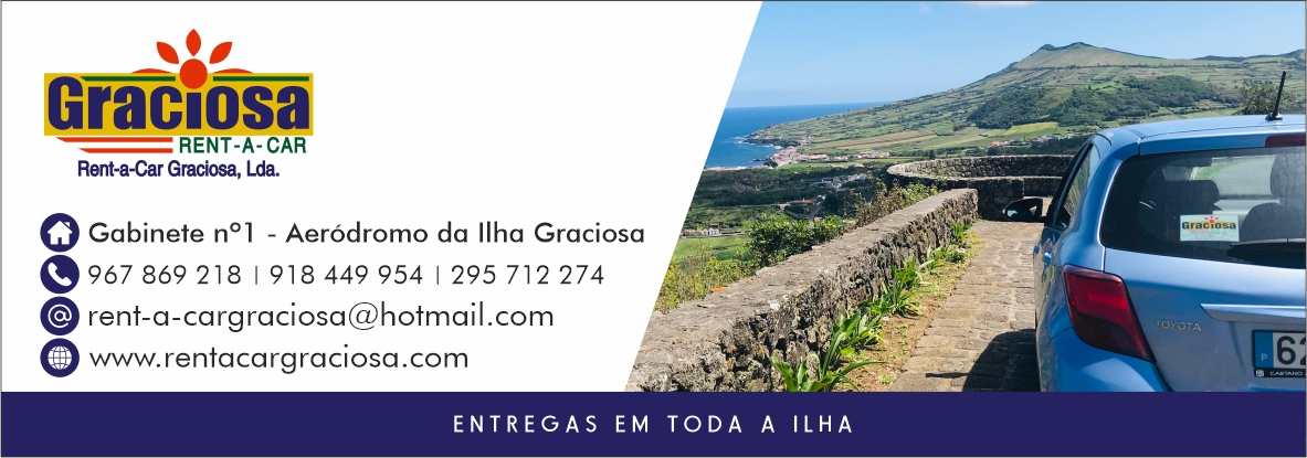 Graciosa Rent-a-Car