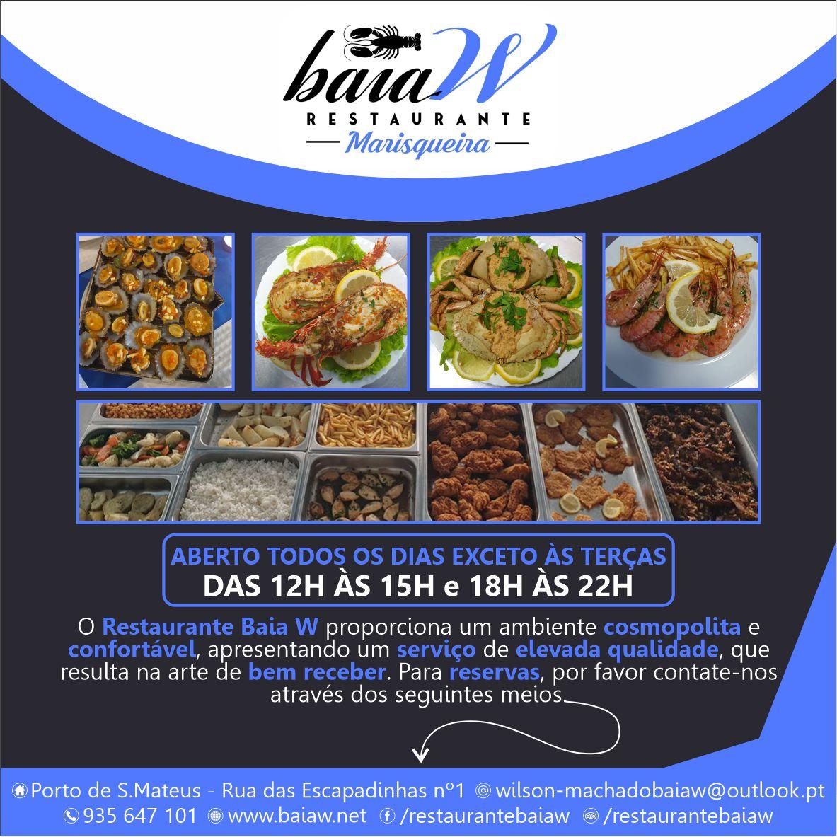Restaurante Baia W