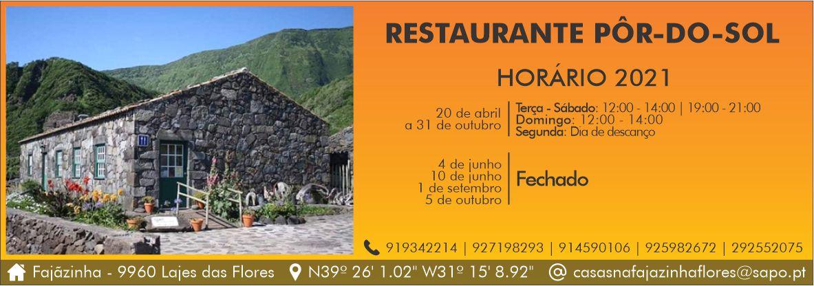 Restaurante Pôr do Sol