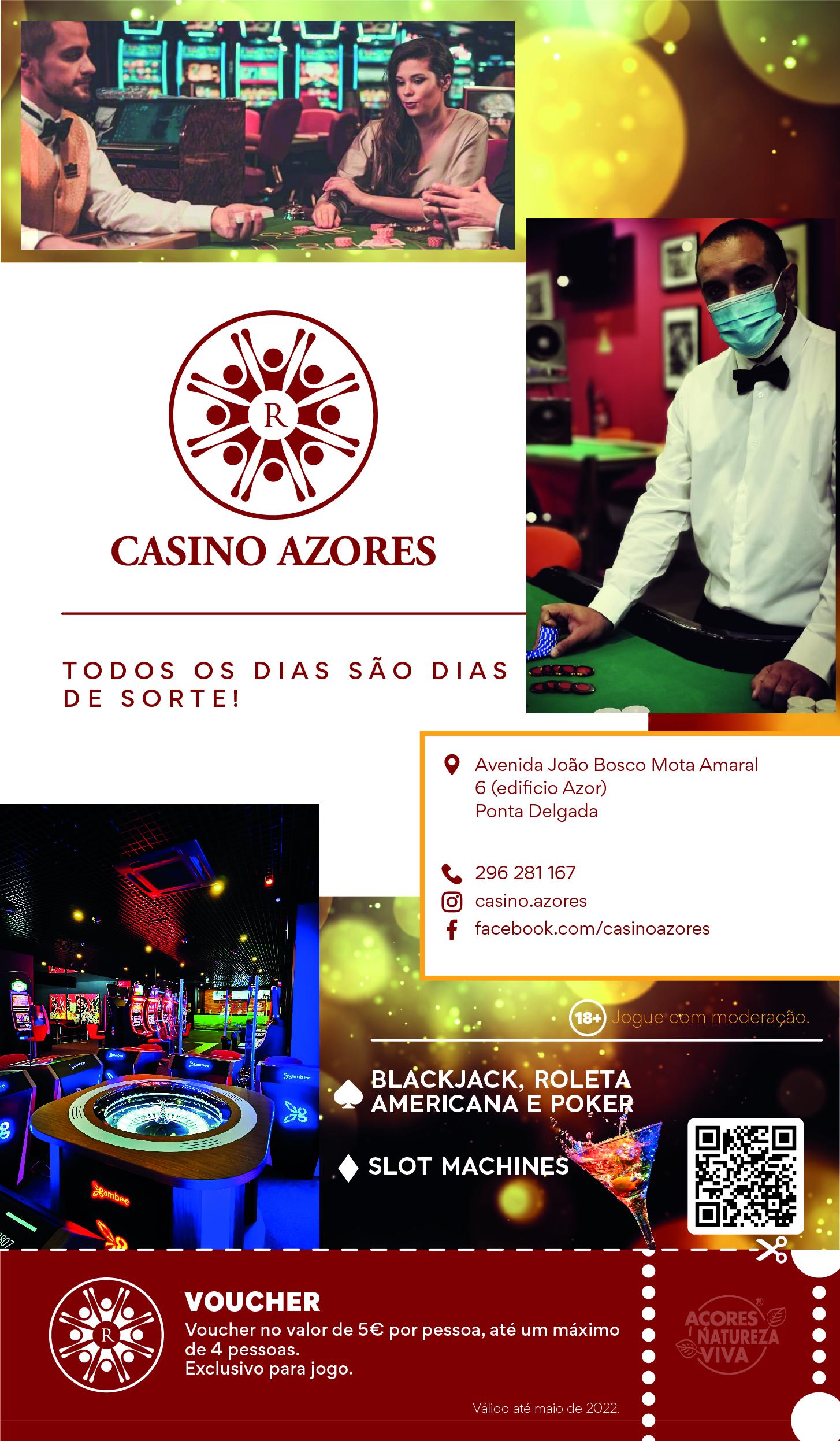Casino Azores