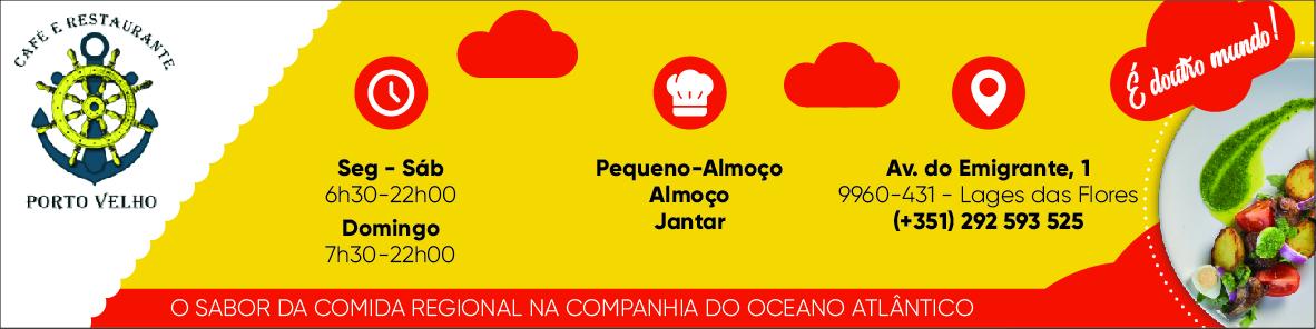 Café e Restaurante Porto Velho
